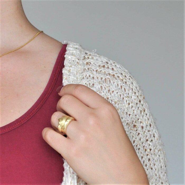 A.Brask - - Ring