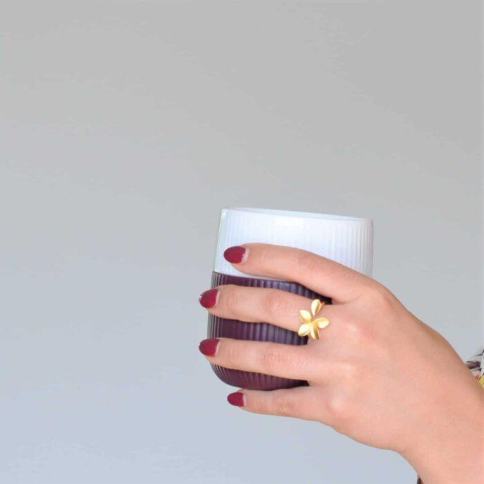 A.Brask - - Håndmodel